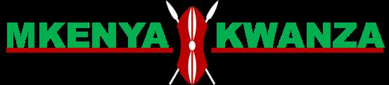 Mkenya Kwanza